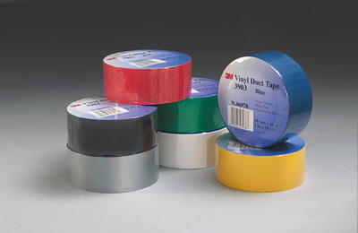 3M Offers Alternative To Conventional Duct Tape