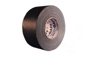 Pro Gaffer Three Inch Black Gaffers Tape