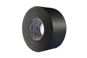 Shurtape 665 Gaffers Tape-3 IN x 55 YD-Black