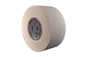 Shurtape 665 Gaffers Tape-3 IN x 55 YD-White