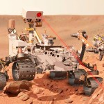 mars rover with insulating tape-thetapeworks.com