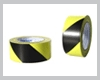 striped safety tape from thetapeworks.com
