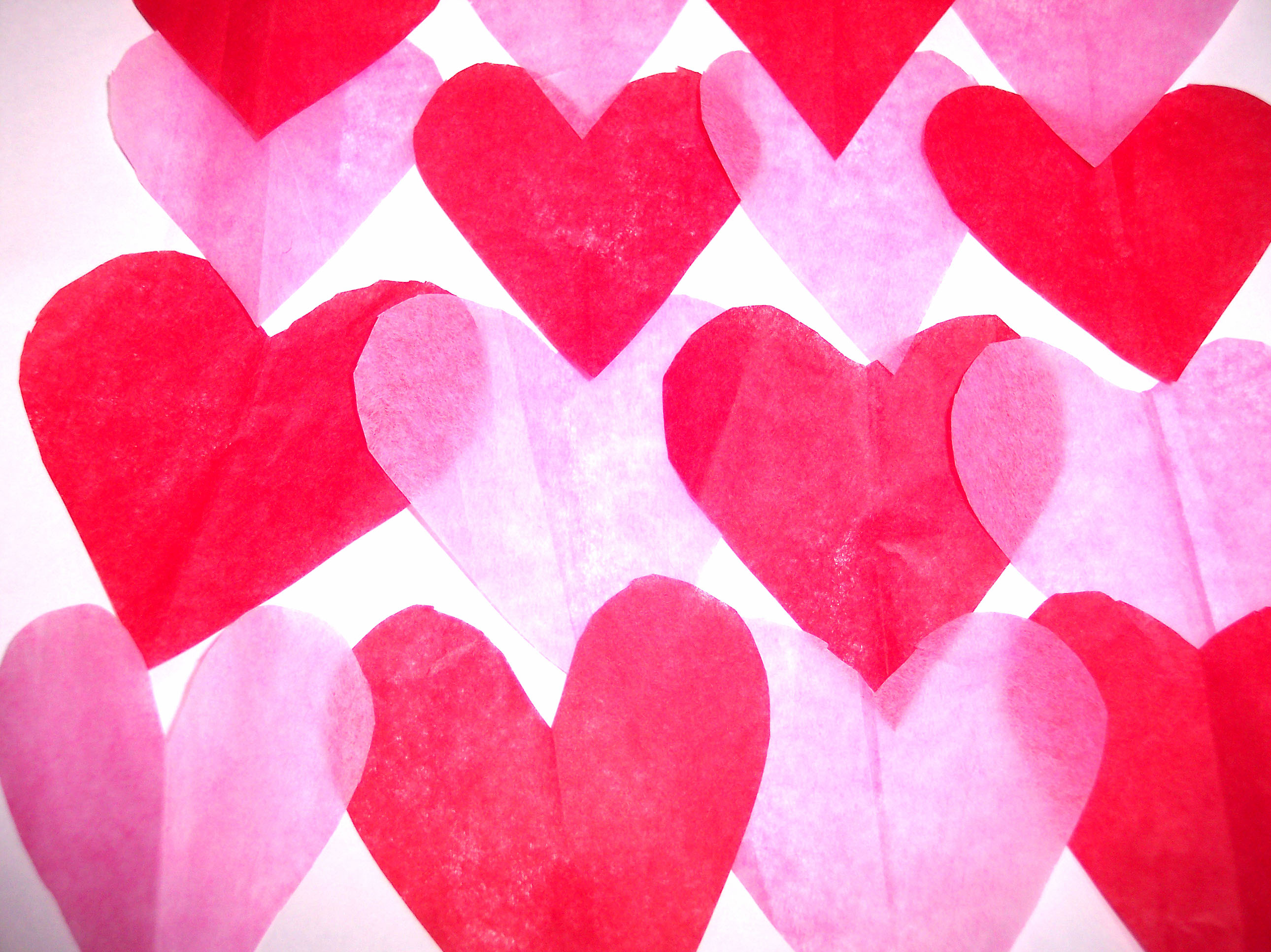 Skip the Store-bought Valentine and Make Your Own With Duct Tape